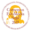 Siegel - Comenius EduMedia 2019
