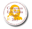 Comenius EduMedia 2013