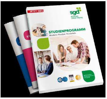 Fernstudium Fernunterricht An Der Sgd Fernschule Online Buchen